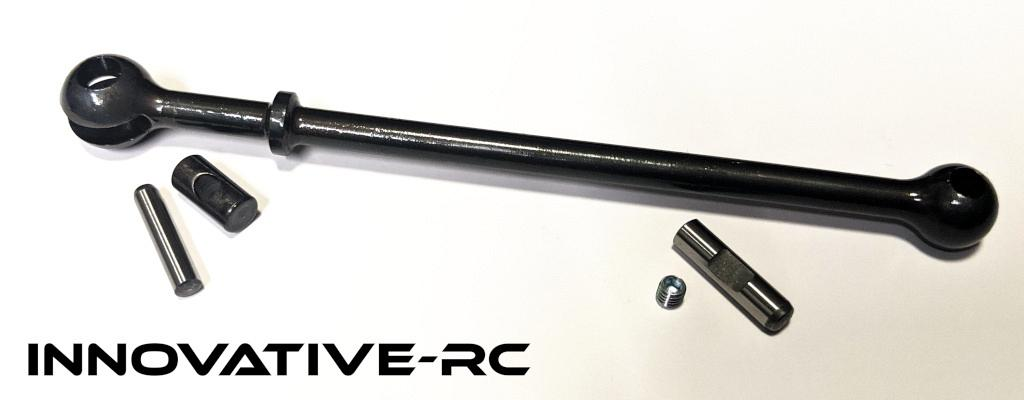 RACE CVD Shaft Front Center Losi 5ive - TLR252013 / LOSB3218