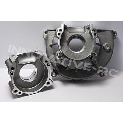 23 / 26cc & 27cc 4 Bolt Crankcase Set