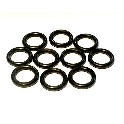 O-Ring Diff Cups - 9.5mmx2.5mm