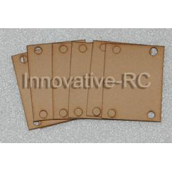 CRT Chassis Gaskets