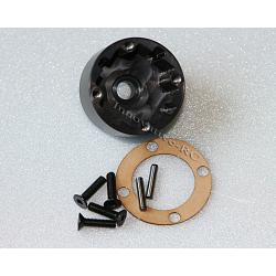 1x Losi LST1 & LST2 Diff Cup - Black