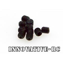 M3x3 Grub Set screw