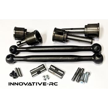 UHD Innovative-RC BAJA dogbone set (cups & shafts) Exstended 5mm