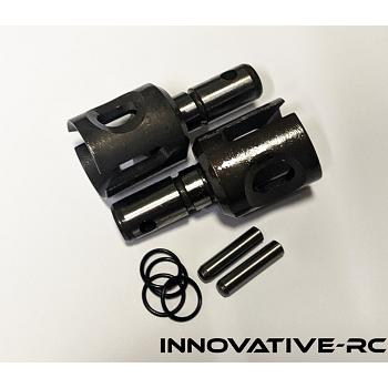 RACE Outdrive F/R Axle Losi 5IVE-T, MINI WRC (2x) - B3212