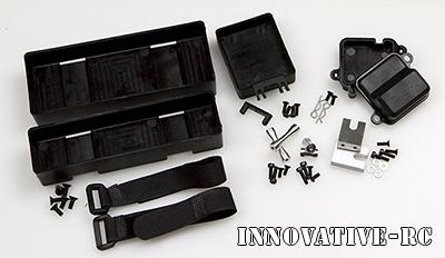 Trayless parts & kit