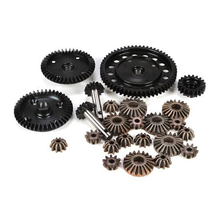 Drivetrain Parts and Accessories